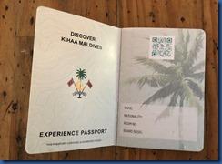 KIHAA - experience passport 2
