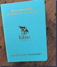 KIHAA - experience passport