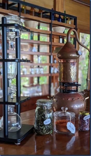 Amilla - alchemy bar 5