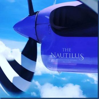 Nautilus - CIP arrival
