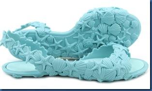 Havent Seen Yet - coral crocs