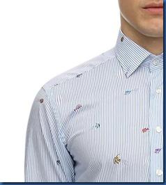 Havent Seen Yet - fish shirt