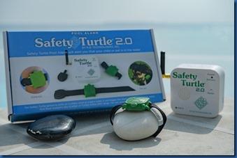 Amilla - safety turtle 2