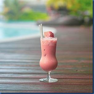 Amilla - screw pine cocktail