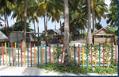 Cocoon - Maldivian kids club 1