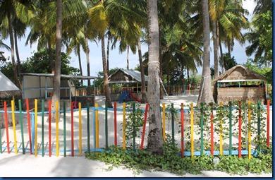 Cocoon - Maldivian kids club 1