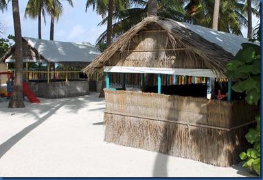 Cocoon - Maldivian kids club 2