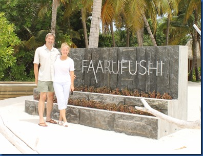 Faarufushi - tour 2019