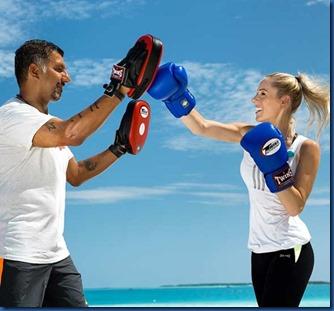 Kandima - boxercise