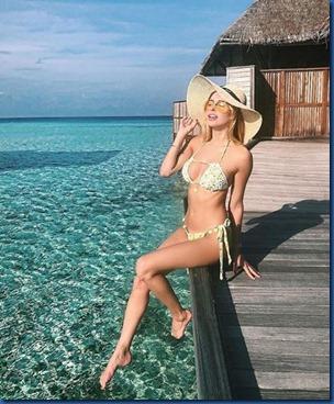 Amy Neville (United Kingdom) – Conrad Maldives