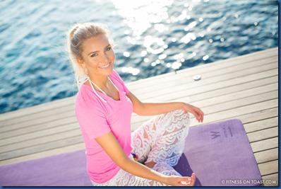 Faya Nillson (Sweden) – W Retreat