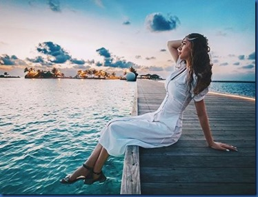 Katerina Dorokhova (Russia) – Paradise Island