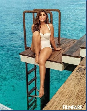 Parineeti Chopra (India) - Sun Island