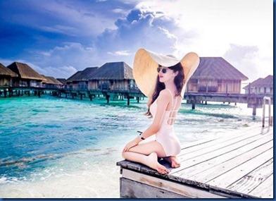 Shaya N (Thailand) - Club Med Kani