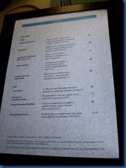 Faarufushi - lit menu