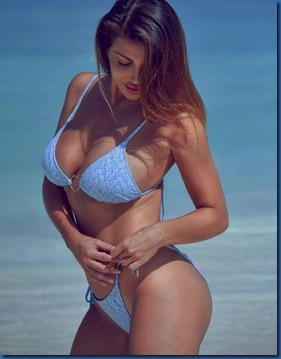 Miss Juliante (Italy) - Anantara Kihavah Villas