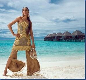Ashna Khan (India) - Vilu Reef