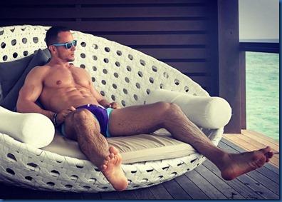Jakub Stefano (Czech) – Hideawa Beach