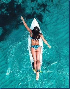 Ludovica Robaudo (Italy) - Paradise Island