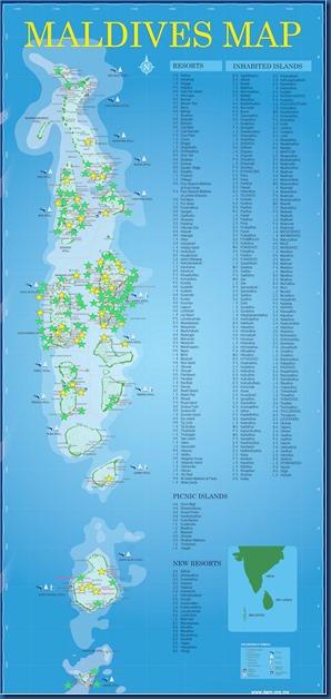 Resorts Visited 2019