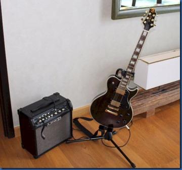 NIYAMA - guitar