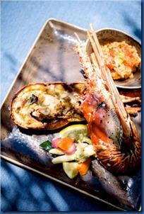 Aarah - Maldivian banquet