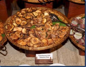Makunudu - maldivian cuisine night