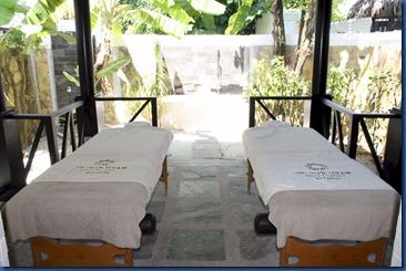 Sun Siyam Irufushi - room spa