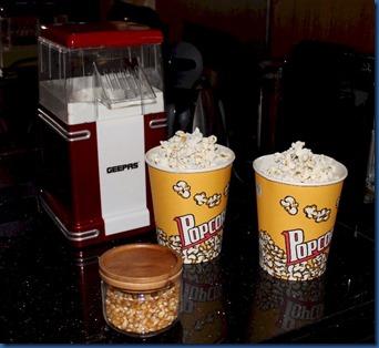 NIYAMA - popcorn