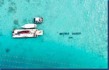 Baros - group freediving 2