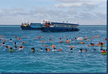 Baros - group freediving