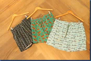 LUX North Male Atoll - plastics fashion