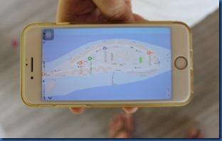 Dhigali - resort app