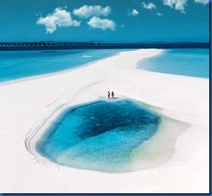 Vakkaru - sandbank lagoon 2
