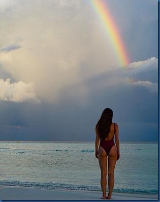 Courtney Suchma (USA) - LUX South Ari Atoll