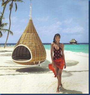 Patricia Panigoro (Indonesia) – Velaa – Prestige Asia