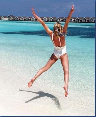 Charlene C. (France) - LUX South Ari Atoll