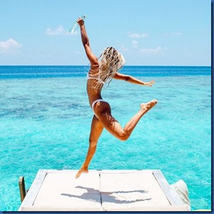 Eva Gutowski (USA) - Six Senses Laamu