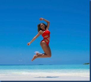 Yolanda (USA) - Vilu Reef