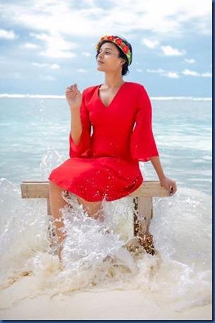 Dyna Sarahah (Maldives) - Hulhumale