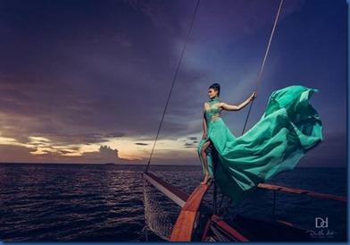 Dyna Sarahah (Maldives) - Meeru