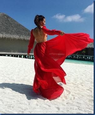 Raileanu Madalina Elena (Italy) - Meeru
