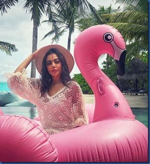 Fatima Almomen (Kuwait) - One & Only Reethi Rah