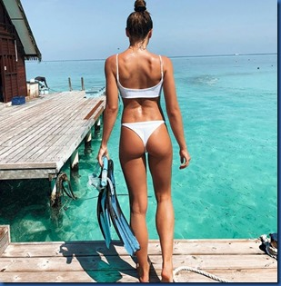 Karri Nicholas (Australia) – Club Med Finolhu Villas