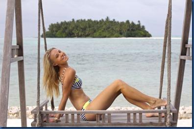 Adriana Jennings (Australia) – Maalifushi