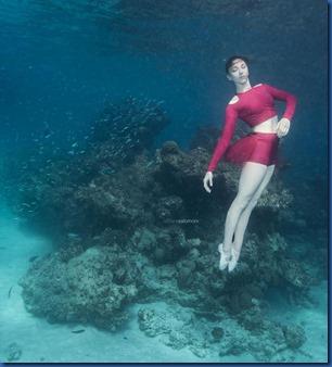 Christine Ren (USA) - Palm Beach