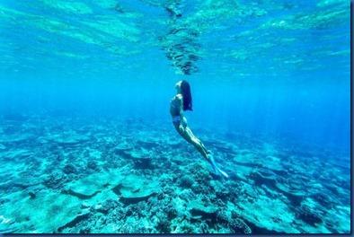 Fiona Peters (Australia) - LUX South Ari Atoll