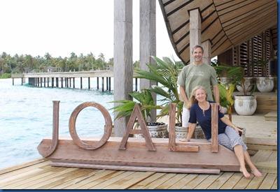 Joali - Maldives Tour 2019