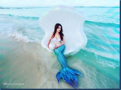 Beatrice Wong (Australia) - Reethi Faru