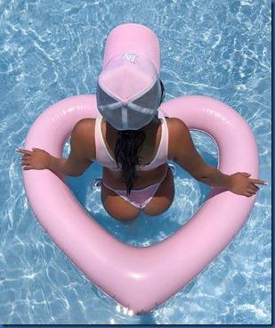 Evgenia Radzevichus (Russia) - Summer Island